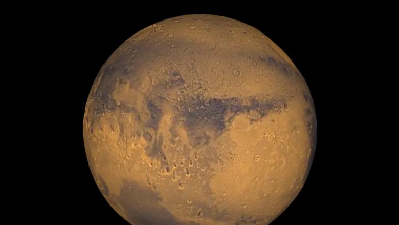 A partir del sábado por la noche, la gente podrá ver Marte con una luz más detallada.