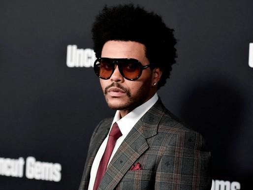 'The Weeknd' encabezará el show del Super Bowl LV