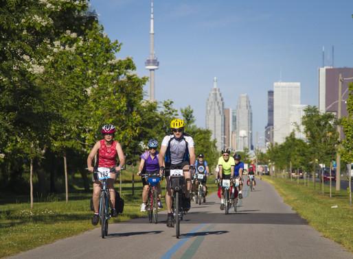 Septiembre es el mes de la bicicleta en el GTA y Guelph