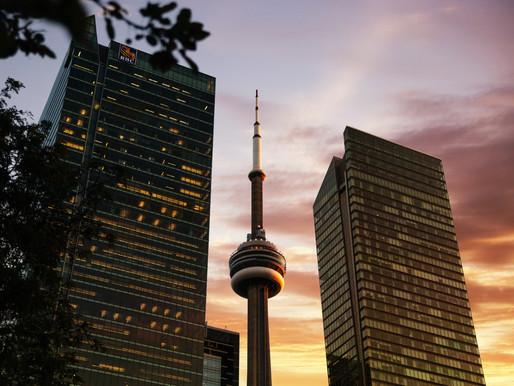 Turismo de Toronto sufre pérdidas millonarias debido a la pandemia