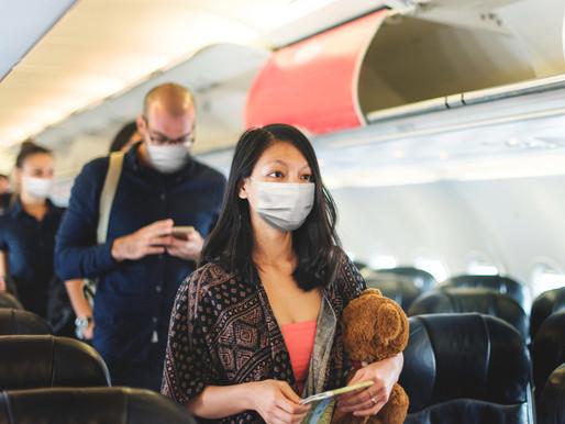 """Los CDC instan a los estadounidenses a """"reconsiderar"""" el viajar a Canadá"""
