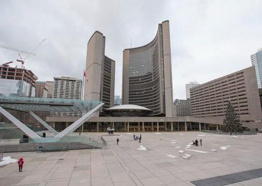 Pérdidas de $ 1.6 mil millones en Toronto