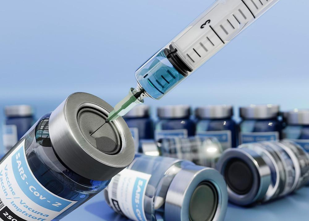 Canadá donará hasta 100 millones de dosis de la vacuna COVID-19 a países necesitados.
