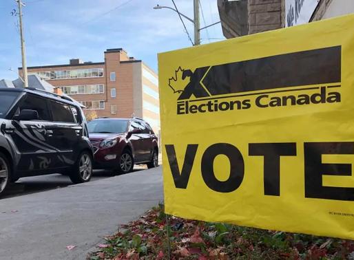 Elecciones convocadas para Toronto y York Centre