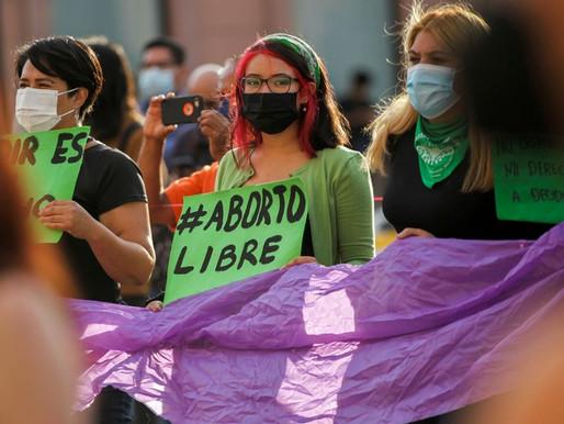 Corte Suprema de México dictamina que el derecho a la vida desde la concepción es inconstitucional