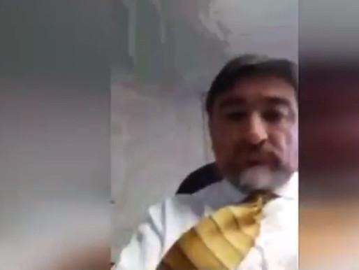 El cónsul de México en Canadá es despedido por video sexual en su oficina