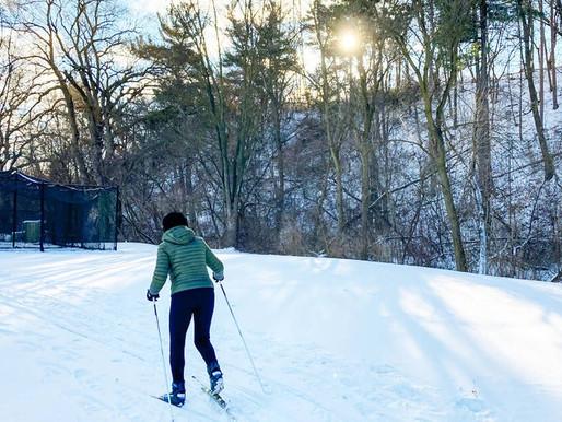 Nuevos circuitos de nieve para este invierno