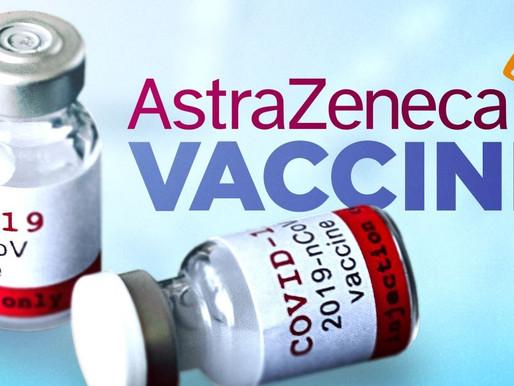 Reino Unido aprueba vacuna más simple