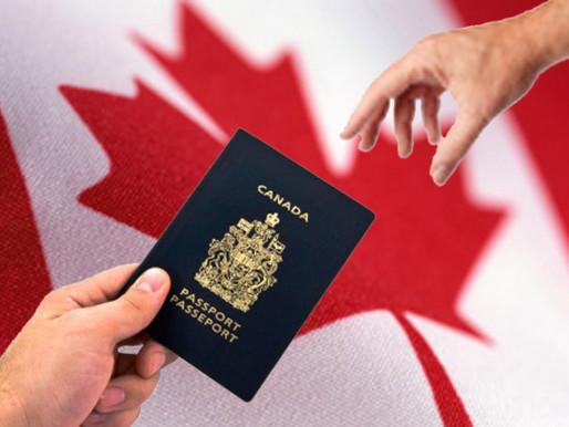 Canadá planea niveles récord de inmigración