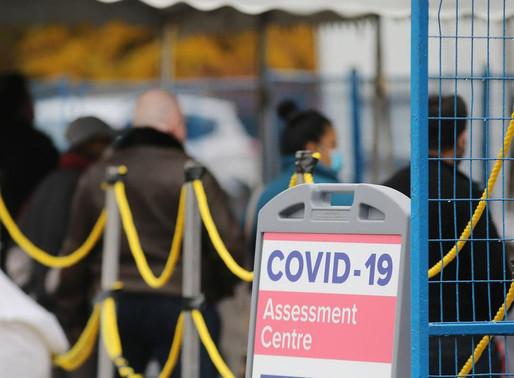 Canadá supera las 10,000 muertes por COVID-19
