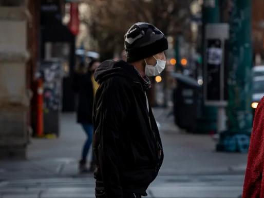 Ontario reporta un nuevo máximo diario de contagios