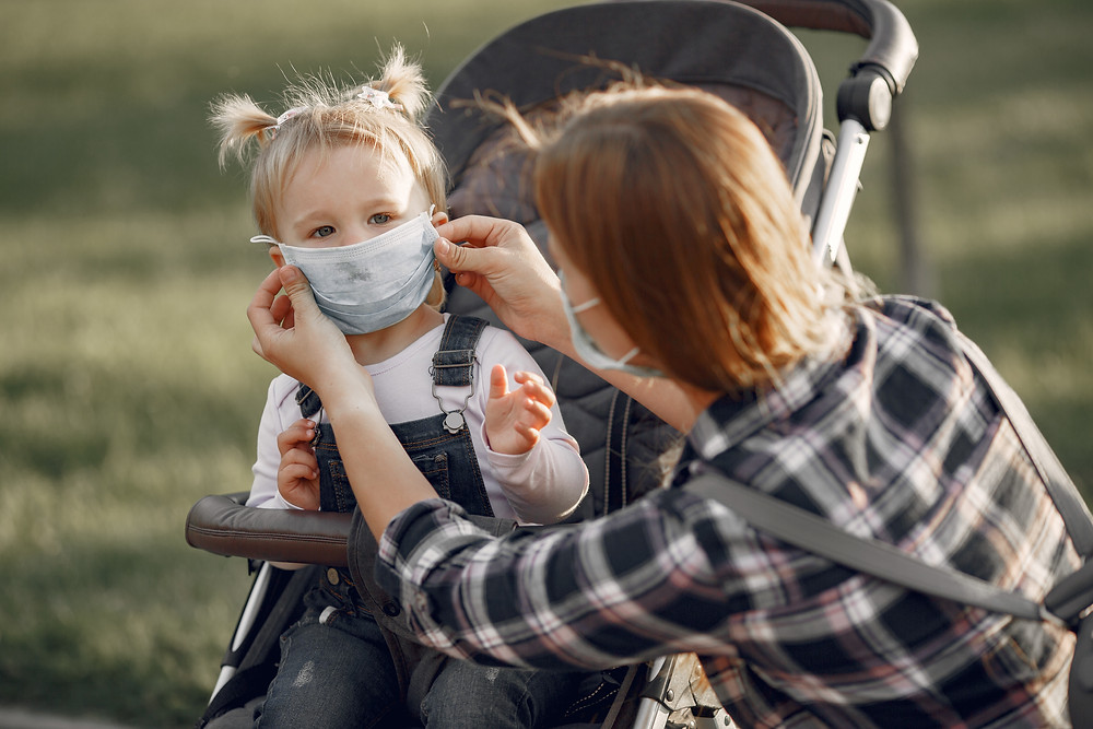 Los defensores del cuidado infantil advierten que los cierres de guarderías infantiles son inevitables.