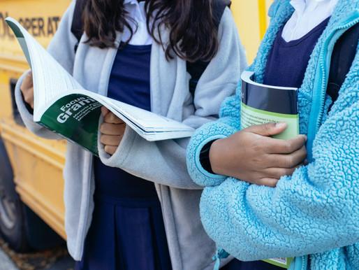 Nueva orden para limitar la asistencia presencial en las escuelas de Toronto