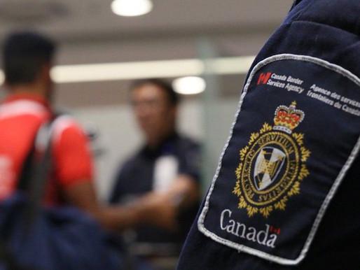 Canadá deportó a miles de personas en 2020