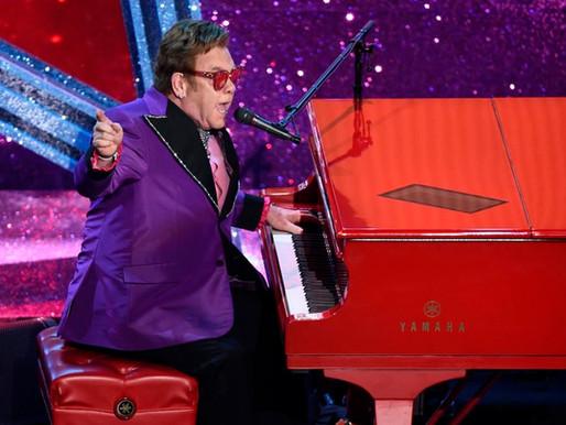 Elton John anuncia nuevas fechas para su gira final