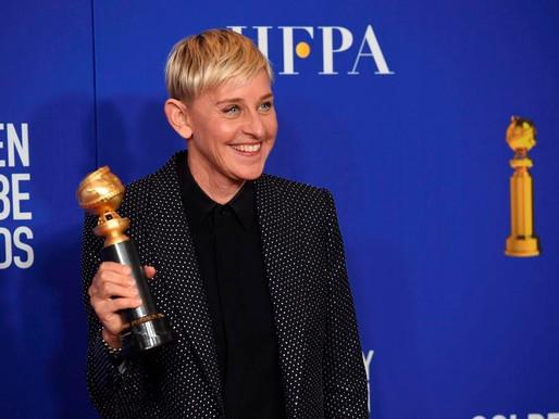 Ellen DeGeneres da positivo a COVID-19