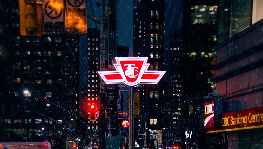 El TTC cerrará el servicio de metro a lo largo de una gran parte de la Línea 1 durante 10 días completos.