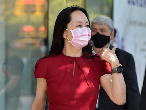 Equipo de defensa de Meng Wanzhou inicia labores en su caso formal de extradición