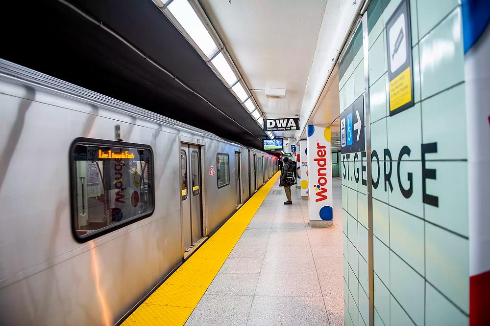 El TTC cerrará el servicio de metro en 11 estaciones este fin de semana.