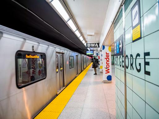 11 estaciones del TTC estarán fuera de servicio este fin de semana