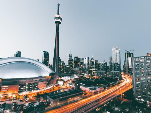 Cambios drásticos de clima pronosticados para Toronto esta semana