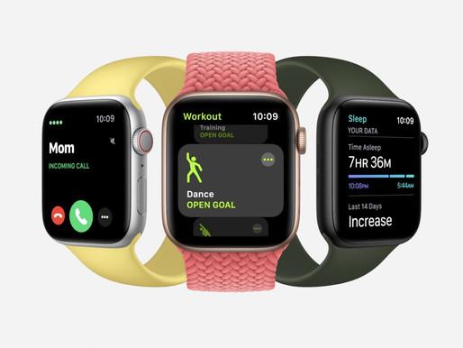 Apple lanza reloj inteligente con descuento