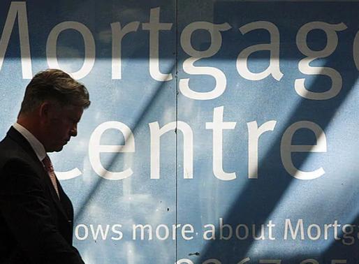 Se han diferido $1 mil millones al mes de hipotecas