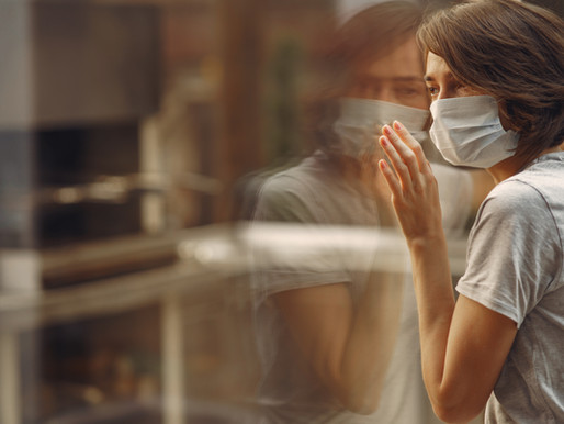 Afecciones neurológicas o psiquiátricas a causa del COVID-19