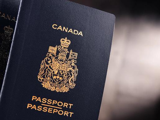 El gobierno se prepara para un aumento en las renovaciones de pasaportes