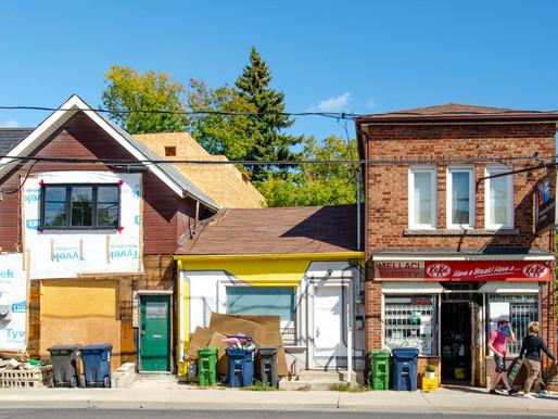 Dos de cada tres adultos en Toronto han sido vacunados contra el COVID-19