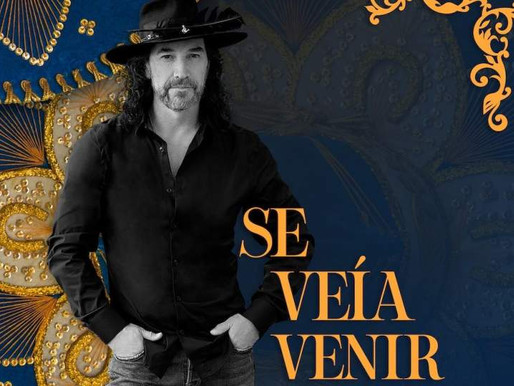 """El Buki hace mancuerna con el mariachi para el sencillo """"Se veía venir"""""""
