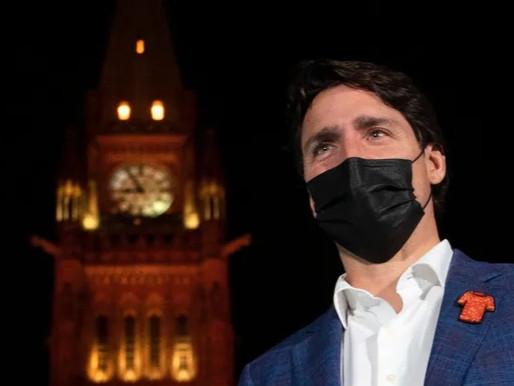 Se debilita la relación entre Trudeau y las comunidades indígenas de Canadá