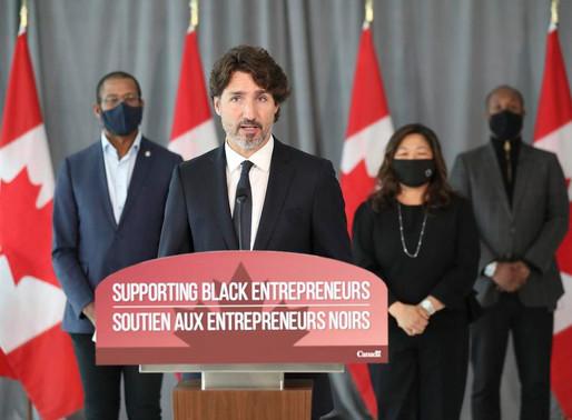 $221 millones para empresarios afrodescendientes