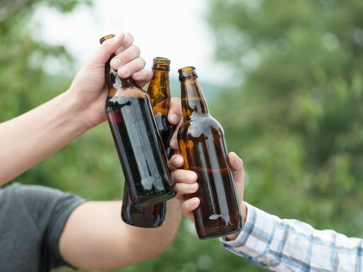 ¿Se podrá beber alcohol en los parques públicos de Toronto?