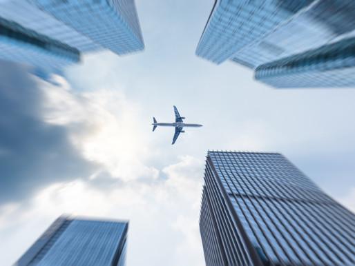 WestJet y Air Canada planean restaurar algunos vuelos nacionales e internacionales