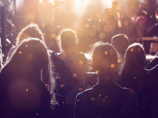 Industria de conciertos perdió $30 mil millones