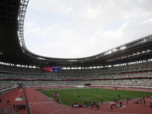 ¿Qué se decidirá sobre los espectadores en los juegos olímpicos de Tokio 2020?
