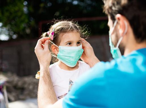 COVID-19 y la salud de los niños