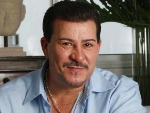 La salsa esta de luto, fallece Tito Rojas