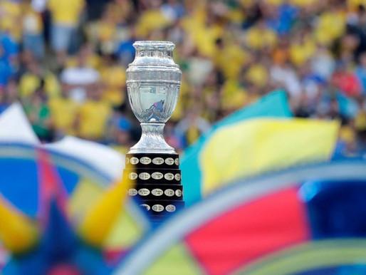 La Copa América se traslada a Brasil en medio de aumento del COVID-19 en Argentina