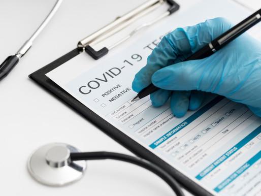 Canadá supera un millón de casos de COVID-19