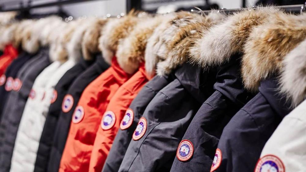 Canada Goose dejará de usar pieles en sus productos.