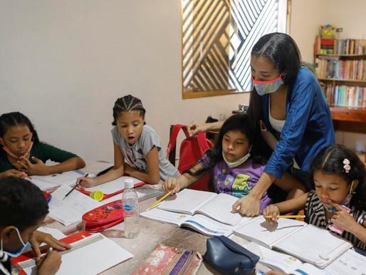 La pandemia amenaza a los niños de América Latina