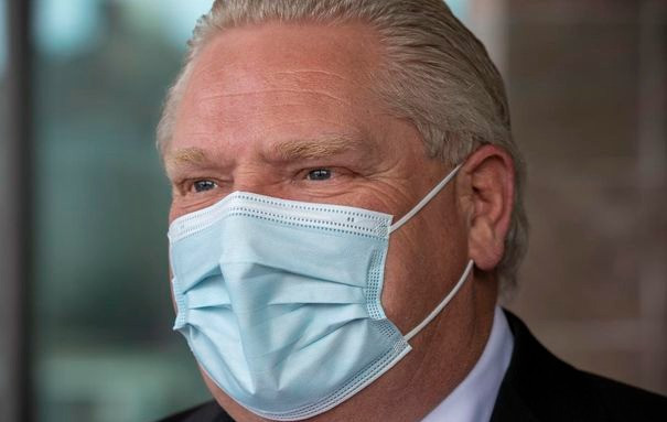 Una encuesta encuentra que la mitad de los habitantes de Ontario creen que el gobierno de Ford es 'negligente' al proteger a las personas mayores que reciben cuidados a largo plazo.