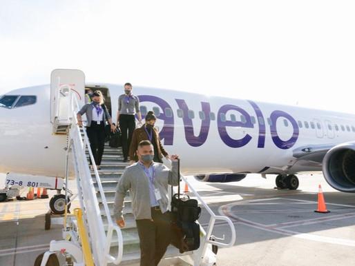 Más de 90 nuevas aerolíneas se lanzarán al mercado en el 2021