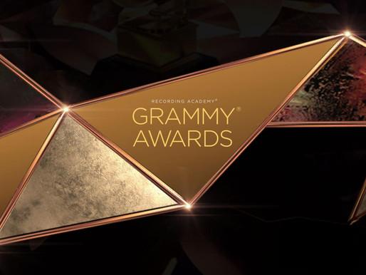 Varios Grammy para Canadá en la entrega más reciente de los premios