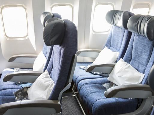 Han aterrizado más de 100 vuelos con pasajeros infectados con COVID-19 en Canadá durante Agosto