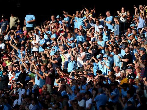 Aficionados podrán volver a los eventos deportivos en Inglaterra