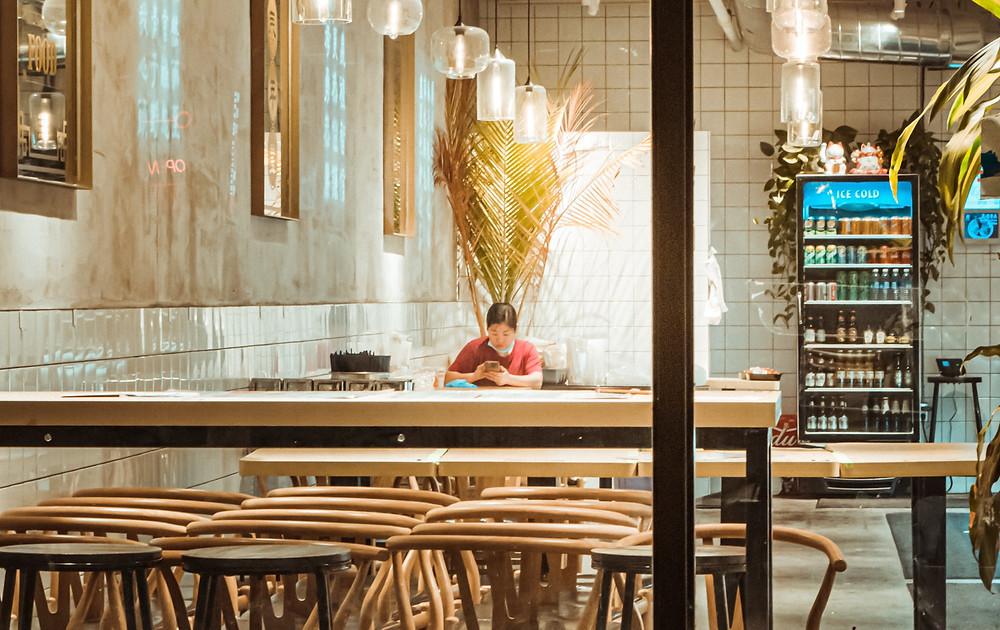 80% de los restaurantes pierden dinero y apenas alcanzan el punto de equilibrio en Canadá.