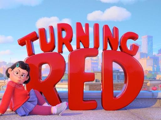 """""""Turning red"""" la nueva película de Disney y Pixar que tendrá a Toronto como locación principal"""